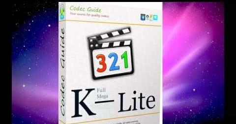 تحميل برنامج كوداك 2010 media player classic لتشغيل الافلام