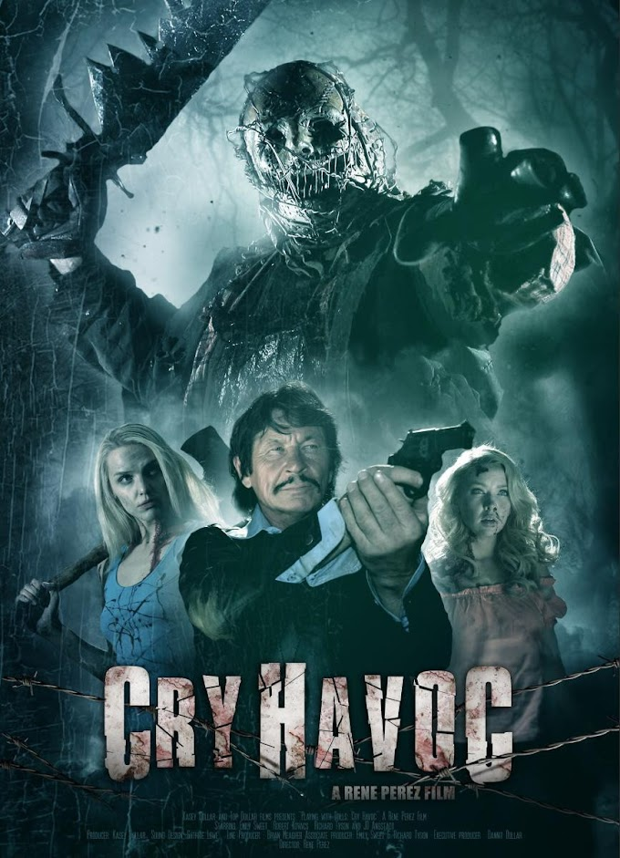 Cry Havoc (2019) Hindi Dual Audio 720p HDRip 800MB Download