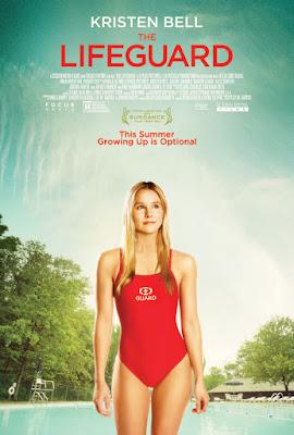 The Lifeguard Poster