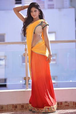 hot saree images