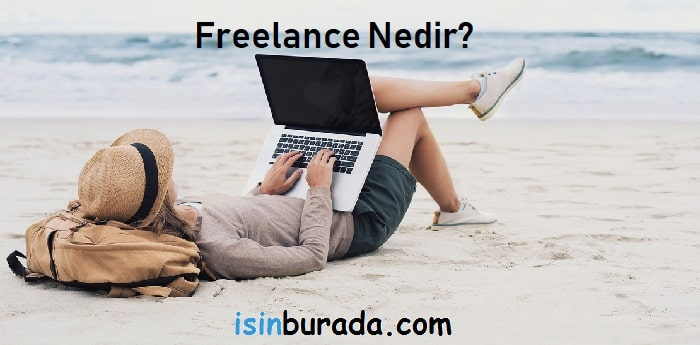Freelance Nedir?
