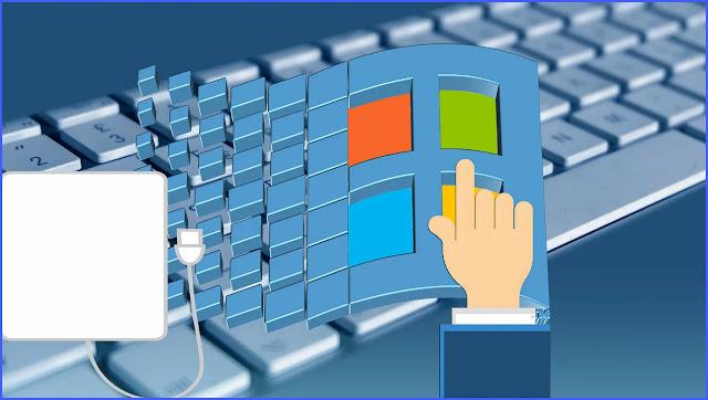 WinToUSB : Εγκατάσταση των Windows σε εξωτερικό  USB σκληρό δίσκο