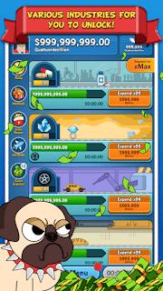 Big Capitalist 3 Apk Mod