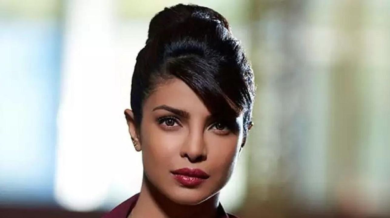Priyanka Chopra film will be released next year