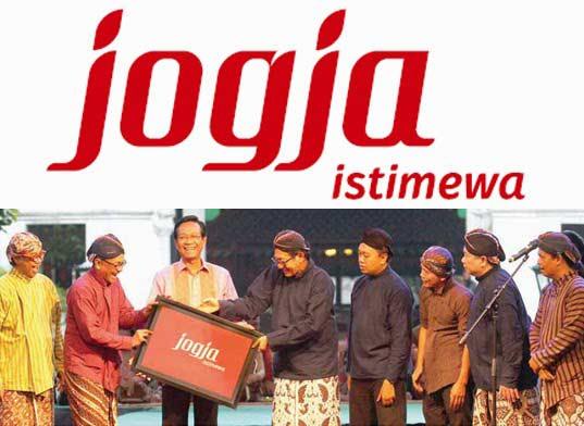 Logo Baru Yogyakarta