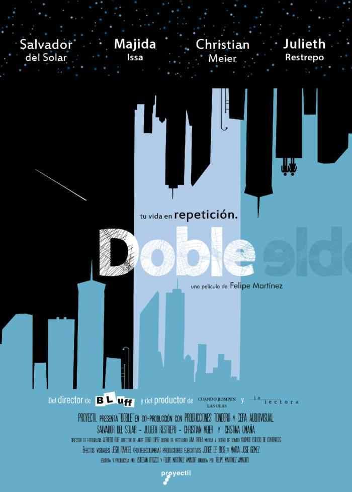 Doble (2017)