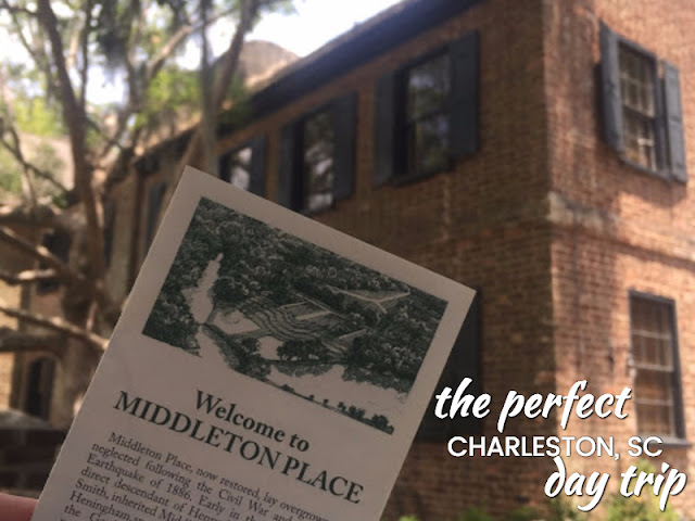 middleton place, what to do in charleston,