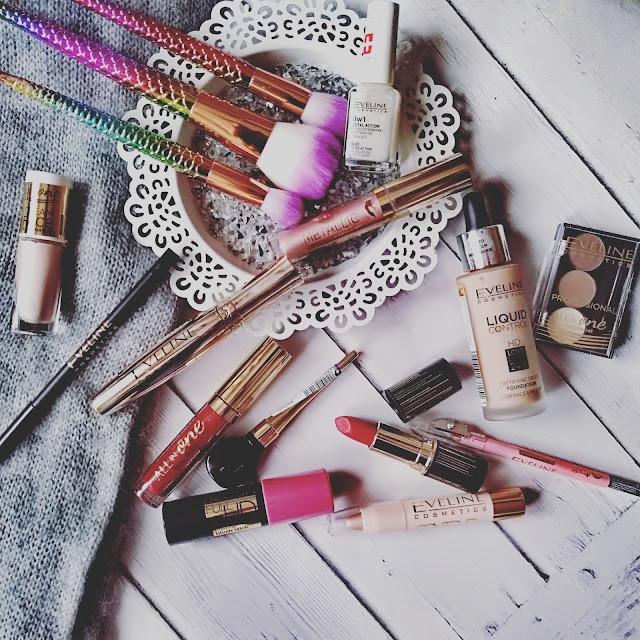 Nowości: Eveline Cosmetics