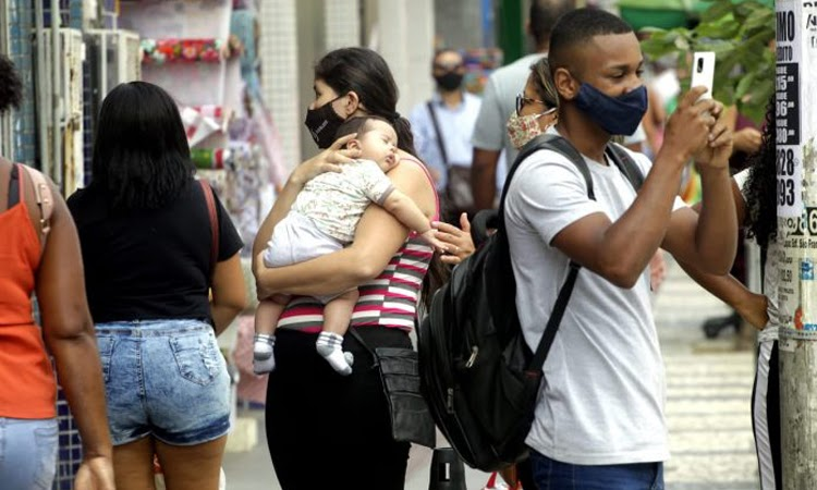 Estado prorroga até 10 de setembro decreto que estabelece medidas contra a Covid-19