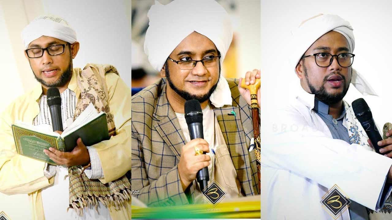 Kutipan Ceramah Majlis Nurul Musthofa 25 September 2021