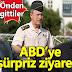 Τουρκία: Α/ΓΕΕΘΑ, αρχηγός ΜΙΤ και προεδρικός σύμβουλος στις ΗΠΑ…