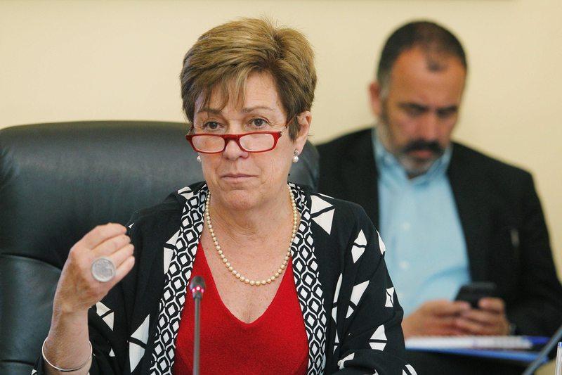 Providencia presenta querella contra Josefa Errázuriz