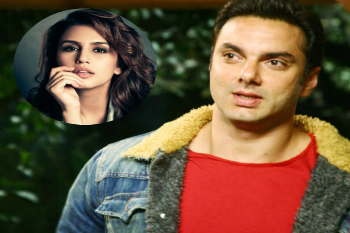 huma-qureshi-about-her-rumoured-affair-with-sohail-khan