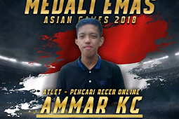 Tutorial Edit Foto Dapat Medali Asian Games 2018 Di Android