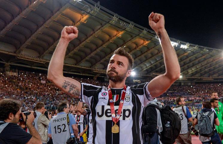 """Barzagli: """"Ovoga puta imamo vjeru u osvajanje Lige prvaka"""""""
