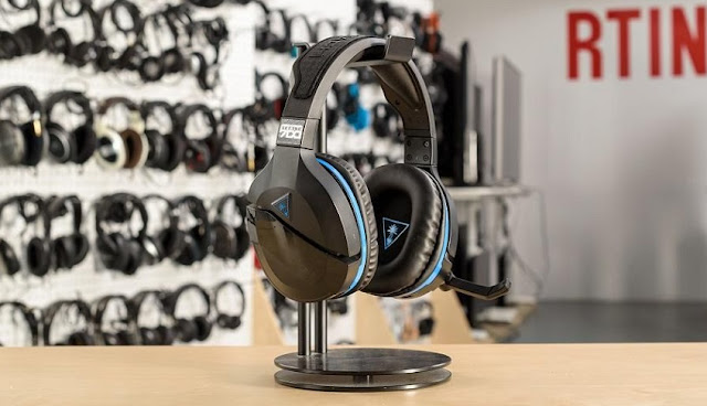 Turtle Beach Stealth 700 Premium Wireless Surround Sound Gaming Headset - Xbox One