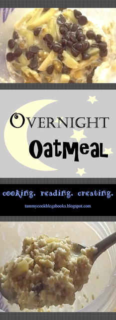 Overnight Oatmeal review