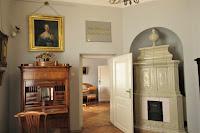 Pokój Adama Mickiewicza