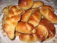 Cara Bikin Roti Unyil Manis
