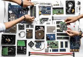 image of basic computer units