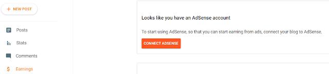 Cara Mendapatkan Uang Dari Google Adsense Lewat Blog