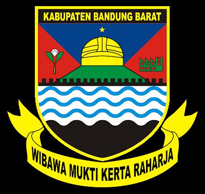 logo kabupaten bandung barat