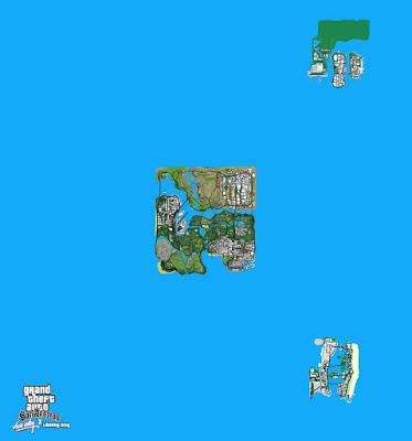 saxvcxlc mapa gta sa mod