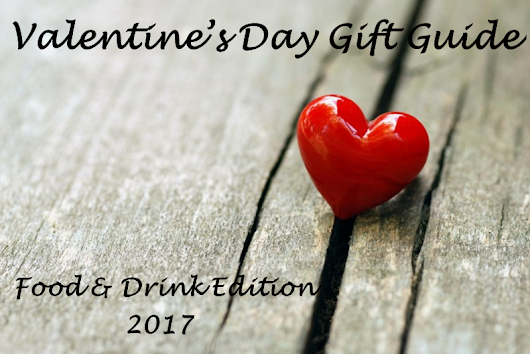 Cooking Quidnunc: Valentine's Day Gift Guide