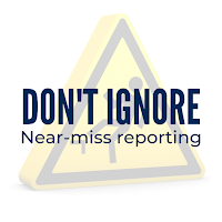 Don't Ignore Near-miss Reporting: Here's Why