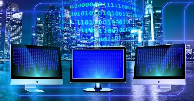 Proposal Bantuan Pengadaan Komputer