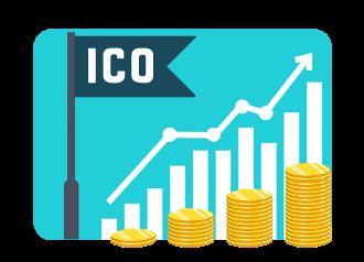 Investasi ICO Terpercaya Dengan Prosfek Profit Terbesar
