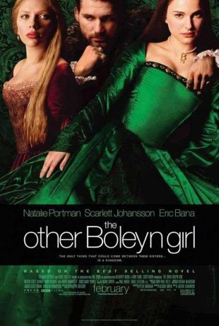 The Other Boleyn Girl 2008 BRRip 720p Dual Audio In Hindi English ESub