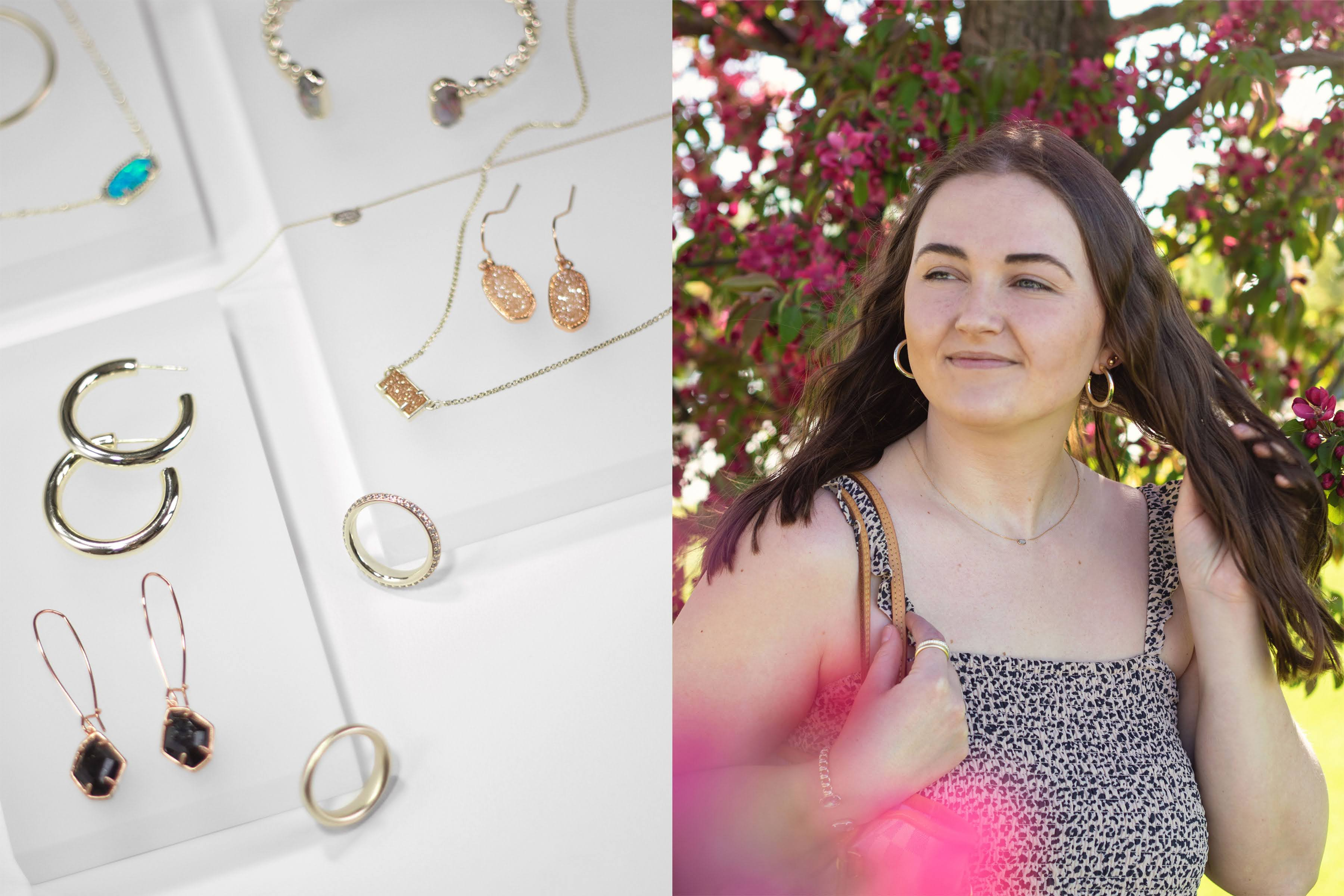 My Kendra Scott Collection + Favorite Pieces, Lifestyle Fashion Blog