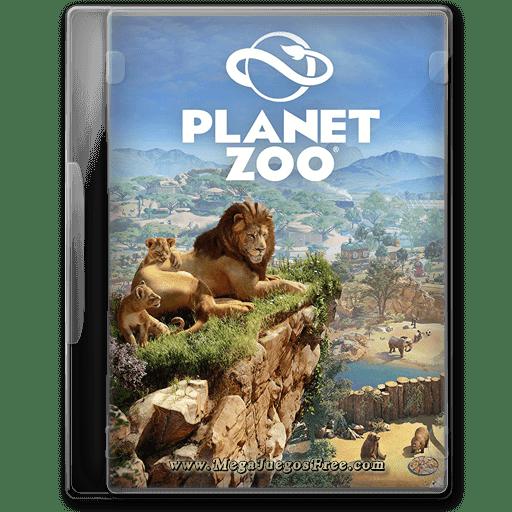 Descargar Planet Zoo PC Full Español