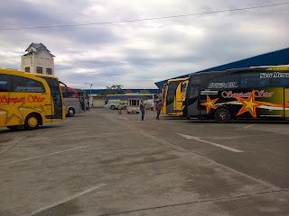 Tak Berlaku Tuslah, Organda Aceh Siapkan 400 Unit Bus AKAP