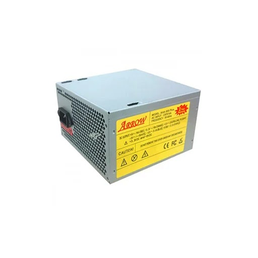 Nguồn máy tính ARROW 24P - 500W