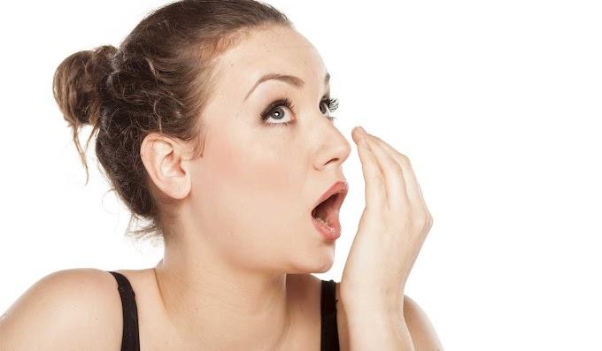 Namirnice koje će vam pomoći da se riješiti neugodnih mirisa tijela i lošeg zadaha