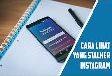 Mengetahui Siapa Saja Yang Melihat Profil Instagram Kita, Begini Caranya