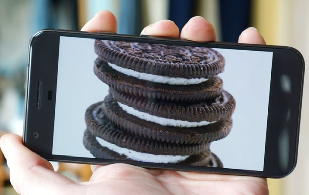 List of Smartphones to Get the Android 8.0 Oreo Update