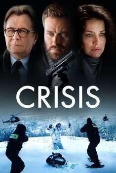 Crisis Torrent - BluRay 1080p Dual Áudio