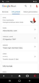 ubah-tanggal-lahir-akun-google-tutorial