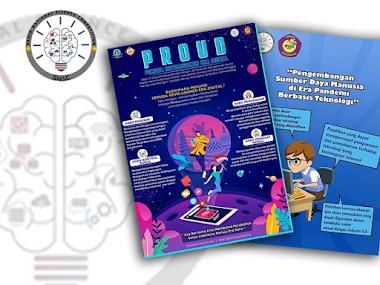 Raih Juara Tingkat Nasional di Ajang Sahid National Science Competition (SNSC) 2020 Lomba Poster Kategori Siswa, Dua Siswi SMK TI Bali Global Badung Berikan Kabar Baik Untuk Sekolah di Penghujung Tahun 2020