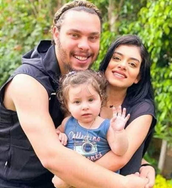 ضبط اليوتيوبر أحمد حسن وزينب لاتهامهما بترويع طفلتهما