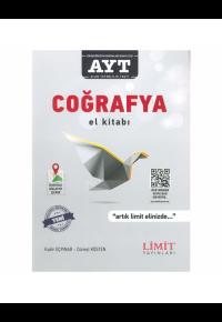 Limit Yayınları AYT Coğrafya El Kitabı PDF İndir