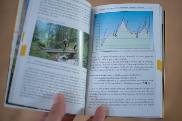 Outdoor Handbuch Österreich Adlerweg 02