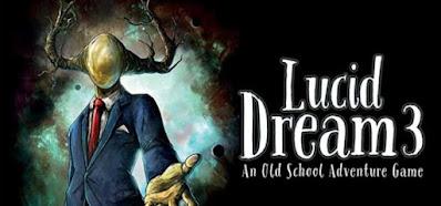 Game petualangan android Lucid Dream Adventure