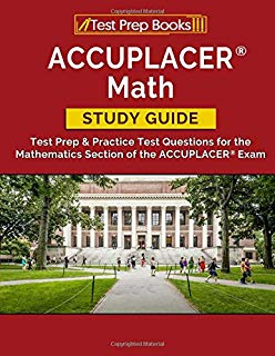 The Best Accuplacer Study Guides for 2020 - Exam …