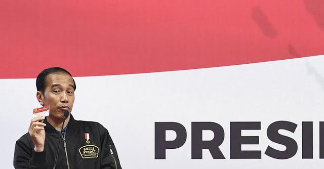 PKS soal BEM UI Sebut Jokowi King of Lip Service: Mahasiswa Jujur, Jangan Baper
