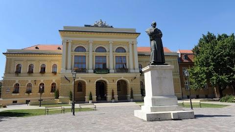 Minisztériumi támogatást kapott a szentesi Koszta-múzeum két kiállítása