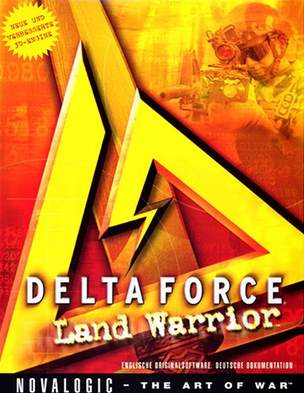 Delta Force 3: Land Warrior PC Full [MEGA]